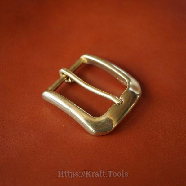 Khóa dây lưng đồng thau 35mm 08495
